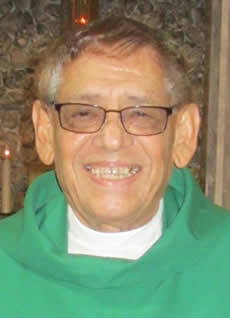 Father Bill Muniz