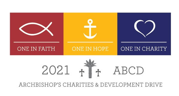 Archbishop's Charity and Development Drive